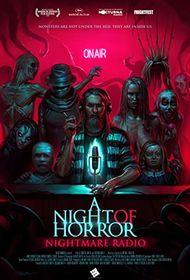 Assistir A Night of Horror: Nightmare Radio online