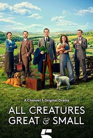 Assistir All Creatures Great and Small online