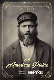 Assistir An American Pickle online