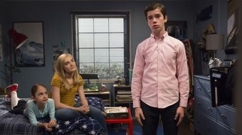 Assistir American Housewife T2E20 The Inheritance no Sony Channel HD 15/08/2020 às 07:30