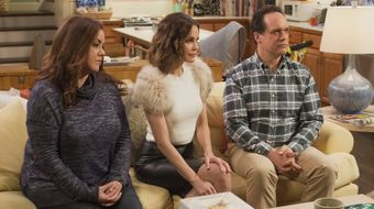 Assistir American Housewife T3E14 Baby Crazy no Sony Channel HD 15/10/2021 às 11:00