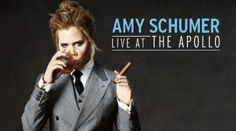 Assistir Amy Schumer: Live at the Apollo no HBO Plus HD 25/01/2021 às 03:35