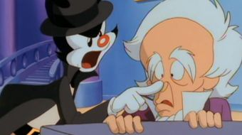 Assistir Animaniacs T1E38 Roll Over Beethoven; The Cat and the Fiddle no Tooncast 25/01/2021 às 20:06