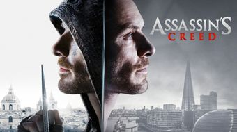 Assistir Assassin's Creed no FX HD 28/11/2020 às 16:25