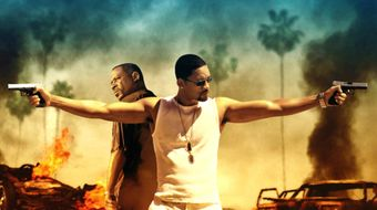Assistir Bad Boys II no Space HD 30/05/2020 às 22:30