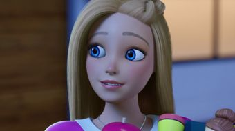 Assistir Barbie Dreamhouse Adventures T1E8 A Fada do Telhado no Cartoon Network 19/04/2021 às 14:30