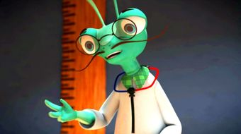 Assistir Beat Bugs T1E14 Doctor Robert no Nat Geo Kids HD 20/10/2020 às 04:12