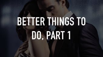 Assistir Better Things to Do, Part 1 no Playboy 16/10/2021 às 11:05