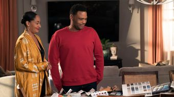 Assistir Black-ish T4E21 Blue Valentime no Sony Channel HD 15/08/2020 às 03:05