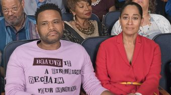 Assistir Black-ish T4E22 Collateral Damage no Sony Channel HD 15/08/2020 às 03:30