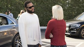 Assistir Black-ish T5E15 justakidfromcompton no Sony Channel HD 19/04/2021 às 03:10