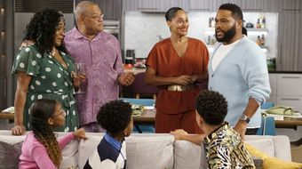 Assistir Black-ish T6E1 Pops the Question no Sony Channel HD 26/01/2021 às 04:35