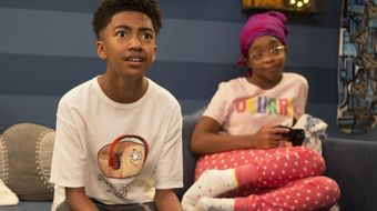 Assistir Black-ish T6E2 Every Day I'm Struggling no Sony Channel HD 26/01/2021 às 06:30