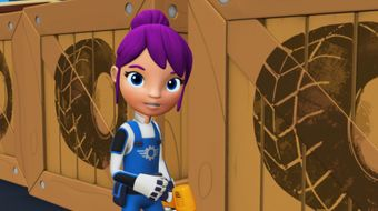 Assistir Blaze & The Monster Machines T1E5 Pneus Puladores no Nick Jr. 17/01/2021 às 07:30