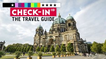 Assistir Check-in - The Travel Guide todos episódios no DW (Deutsch+) 17/04/2021 às 04:30
