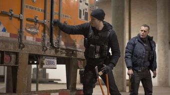 Assistir Chicago P.D. T1E14 As Docas no Universal TV HD 13/01/2021 às 21:20