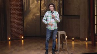 Assistir Comedy Central Stand-Up T4E5 Rafael Portugal e Ursa Malgarizi no Comedy Central 26/05/2020 às 09:15