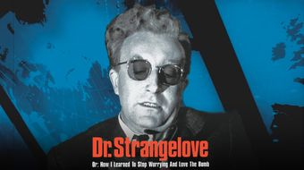 Assistir Dr. Strangelove Or: How I Learned to Stop Worrying and Love the Bomb no TCM 23/01/2021 às 14:25