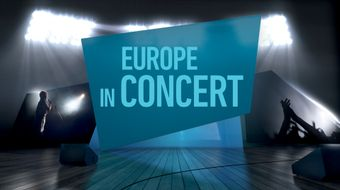 Assistir Europe in Concert T1E132 George Ezra (Großbritannien) no DW (Deutsch+) 17/04/2021 às 11:15