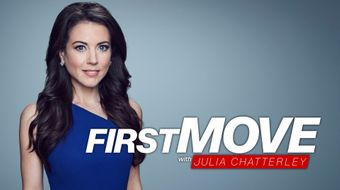 Assistir First Move With Julia Chatterley todos episódios no CNN International 04/05/2021 às 10:00