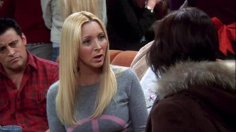 Assistir Friends T10E12 The One With Phoebe's Wedding no Warner HD 15/08/2020 às 04:21