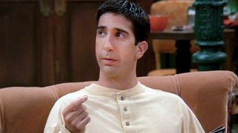 Assistir Friends T1E5 The One With the East German Laundry Detergent no Warner HD 02/03/2021 às 11:27
