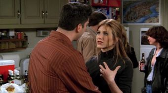 Assistir Friends T3E11 The One Where Chandler Can't Remember Which Sister no Warner HD 16/09/2020 às 12:13