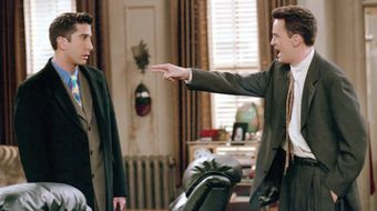 Assistir Friends T3E12 The One With All the Jealousy no Warner HD 13/05/2021 às 12:47