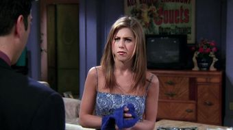 Assistir Friends T4E20 The One with All the Wedding Dresses no Warner HD 24/01/2021 às 08:56