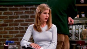 Assistir Friends T4E5 The One With Joey's New Girlfriend no Warner HD 30/05/2020 às 06:25