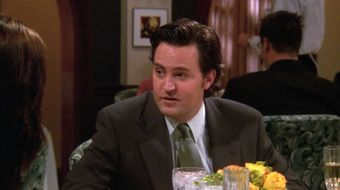 Assistir Friends T6E24 The One With the Proposal no Warner HD 29/10/2020 às 11:50