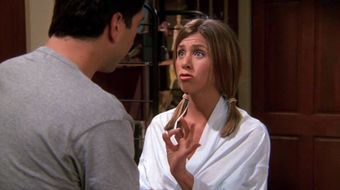 Assistir Friends T8E21 The One With the Cooking Class no Warner HD 17/04/2021 às 15:44