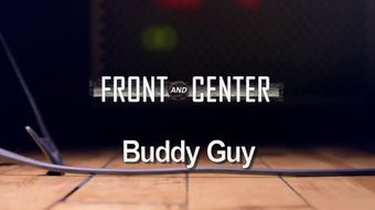 Assistir Front and Center Presents: Buddy Guy no BIS HD 30/10/2020 às 13:00