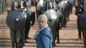Assistir Game of Thrones T3E4 And Now His Watch Is Ended no HBO Signature HD 19/04/2021 às 16:00
