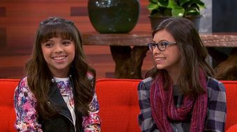 Assistir Game Shakers T1E6 Pickles Minúsculos no Nickelodeon HD 23/09/2020 às 19:00