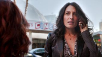 Assistir Girlfriends' Guide to Divorce T1E9 Rule No. 32: F-You, Rob Frumpkis! no Sony Channel HD 15/10/2021 às 15:05