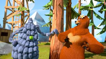 Assistir Grizzy and The Lemmings T1E11 no Boomerang 26/05/2020 às 14:59