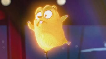 Assistir Grizzy and The Lemmings T1E18 High Voltage Bear Attack no Boomerang 25/01/2021 às 05:07