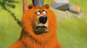Assistir Grizzy and The Lemmings T1E22 Bear Charm no Boomerang 25/01/2021 às 15:21