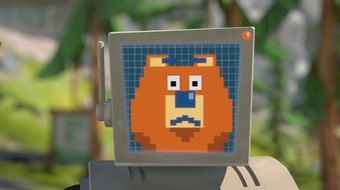 Assistir Grizzy and The Lemmings T1E25 Fake Brothers no Boomerang 25/01/2021 às 15:14