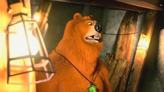 Assistir Grizzy and The Lemmings T1E28 Treasure Bear no Boomerang 25/01/2021 às 05:14
