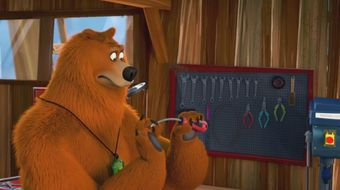 Assistir Grizzy and The Lemmings T1E48 Inspector Grizzy no Boomerang 25/01/2021 às 05:30
