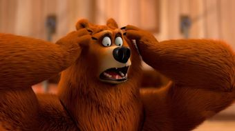 Assistir Grizzy and The Lemmings T1E52 Bear Fractions no Boomerang 25/01/2021 às 21:58
