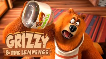 Assistir Grizzy and The Lemmings todos episódios no Boomerang 23/02/2021 às 09:00