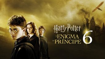 Assistir Harry Potter e o Enigma do Príncipe no HBO Family 23/02/2021 às 10:00