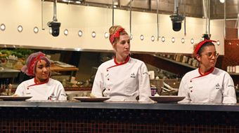 Assistir Hell's Kitchen T19E12 There's Magic in Hell? no Sony Channel HD 19/04/2021 às 21:55
