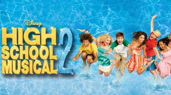 Assistir High School Musical 2 no Disney Channel HD 23/01/2021 às 01:00
