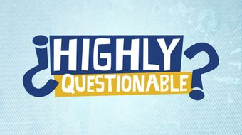 Assistir Highly Questionable no ESPN 19/01/2021 às 16:30