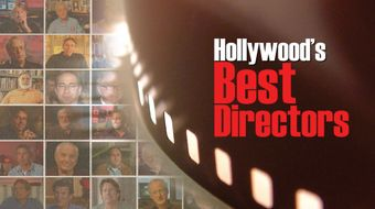 Assistir Hollywood's Best Film Directors todos episódios no Space HD 26/01/2021 às 06:00