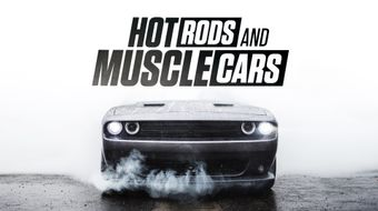 Assistir Hot Rods and Muscle Cars no History 2 18/06/2021 às 09:25